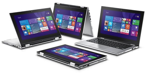 Nếu là người thích sở hữu những thiết bị lai nhưng lại có ngân sách hạn hẹp, Dell Inspiron 11 3000 series sẽ là sự lựa chọn thích hợp nhất
