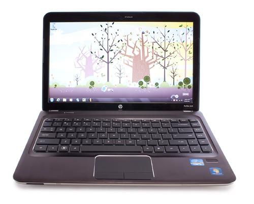 HP Pavilion Dm4 là một trong những sản phẩm nổi bật nhất của HP trong mùa mua sắm cuối năm nay