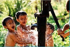 Chính phủ nhiều nước phải kêu gọi người dân tiết kiệm nước, sử dụng và khai thác nước hợp lý. công nghệ xử lý nước thải được quan tâm nhiều hơn.