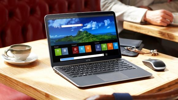 Lượng pin của Dell XPS 13 (2014) được mở rộng thêm đạt mức 11 giờ 26 phút