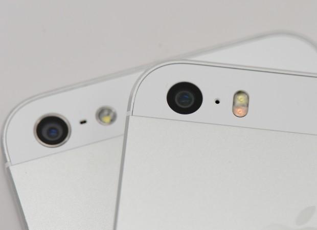 Iphone 6 với camera có hình ảnh quang học ổn định