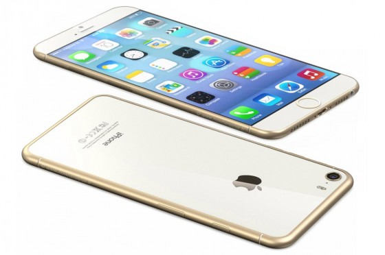 Apple: iPhone 6 làm giảm lợi nhuận iPad