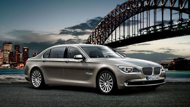 BMW và phát ngôn gây sốc
