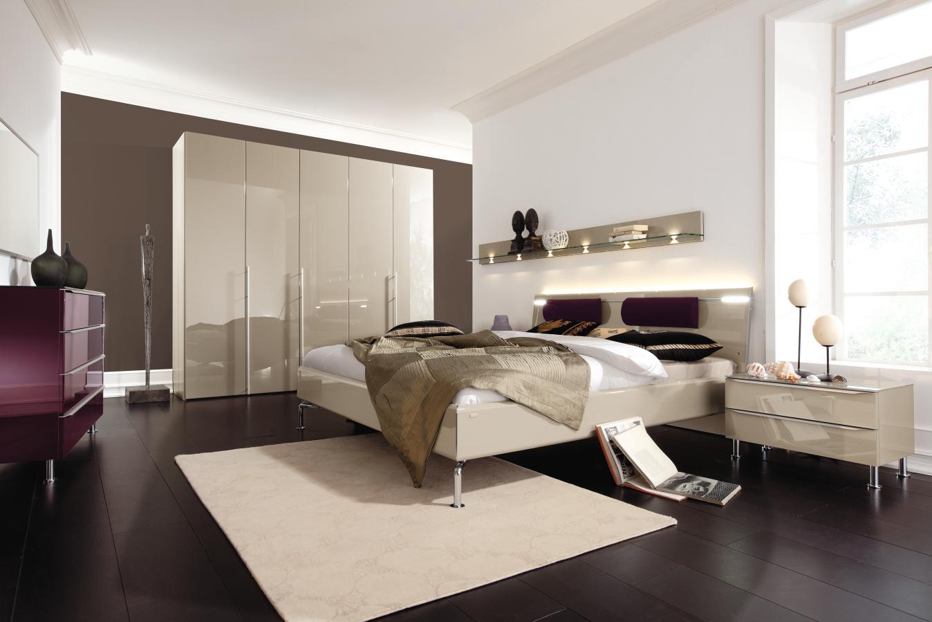 Chọn phong cách giường ngủ theo phong thủy thông qua các cung cũng là một tiêu chí quan trọng