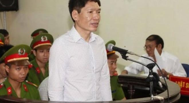 Dương Tự Trọng sẽ tiếp tục ra tòa ở Hải Phòng vào ngày 28/8 tới đây