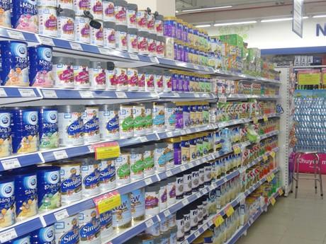 Hiện nay nhiều ý kiến cho rằng có sự chuyển giá của một số sản phẩm sữa