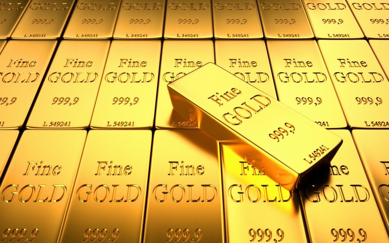 giá vàng thế giới hôm nay tiếp tục giảm ngày thứ 2 liên tiếp do tổng sản phẩm quốc nội GDP của Mỹ tăng mạnh so với dự kiến