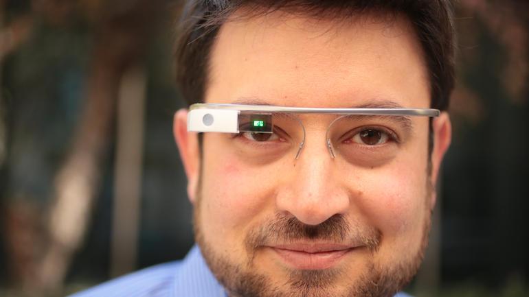 Dùng Google Glass gây mỏi mắt đau đầu nếu dùng lâu