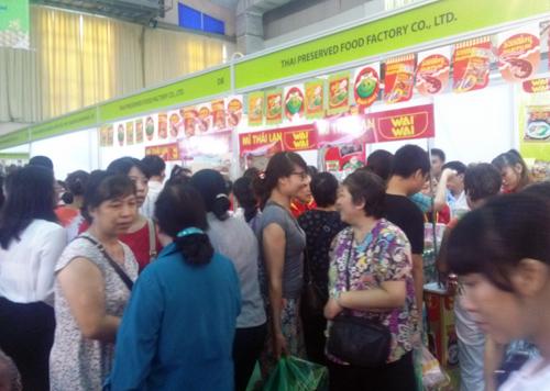 Các doanh nghiệp Việt Nam đang nỗ lực tìm kiếm giải pháp nhằm đối phó với sự xâm nhập sâu của hàng hóa Thái Lan vào Việt Nam