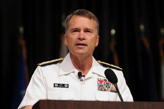 Mỹ triển khai hệ thống phòng thủ tên lửa