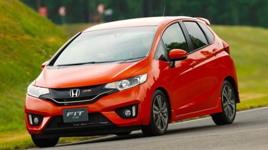 Honda Fit - Mẫu xe oto cũ giá dưới 300 triệu còn đáng giá hơn xe oto mới