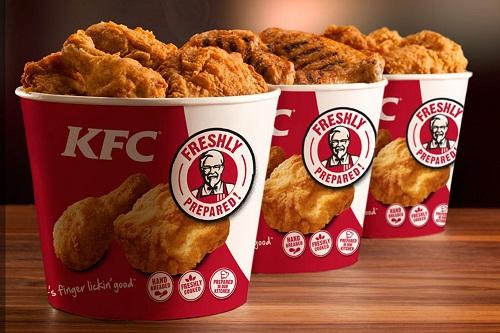 McDonald và KFC vướng bê bối về an toàn thực phẩm