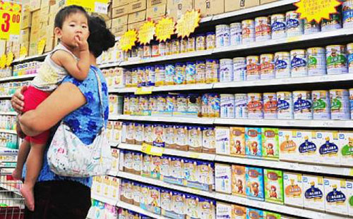Người tiêu dùng đã thực sự hưởng lợi khi thị trường sữa có quá nhiều bất cập
