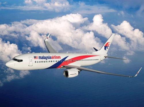 dân Úc mất lòng tin vào Malaysia Airlines