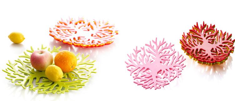 Lọ hoa, khay đĩa đựng hoa quả
