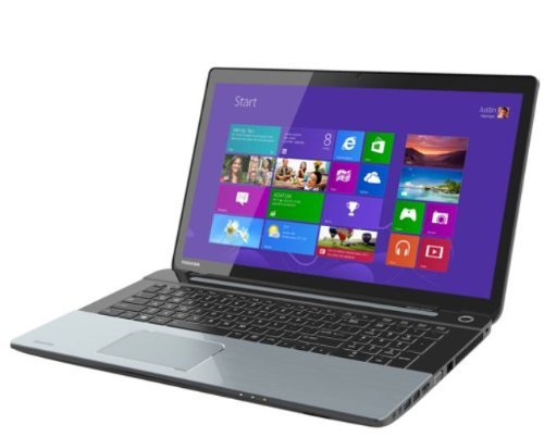 Toshiba Satellite S75 với cấu hình khủng là sự lựa chọn tốt nhất đối với các game thủ khi chọn mua laptop chơi game giá rẻ 2014.