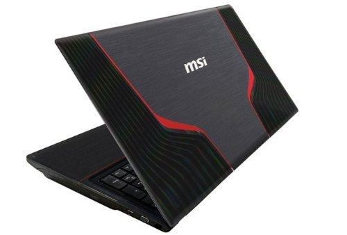 Mẫu laptop chơi game giá rẻ 2014 MSI GE60 sở hữu thiết kế mượt, trơn tru với những thông số kỹ thuật nổi bật.