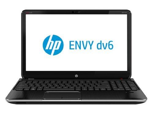Mẫu laptop chơi game giá rẻ 2014 HP Envy dv6 nam tính, mạnh mẽ và đầy lôi cuốn.