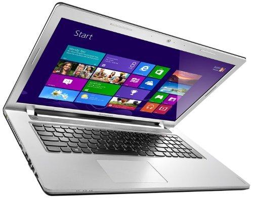 Lenovo IdeaPad Z710 khiến các game thủ ngạc nhiên khi lọt vào danh sách 9 mẫu laptop chơi game giá rẻ 2014.
