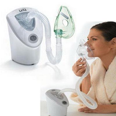 Thực hiện đúng các bước dùng máy xông khí dung để có hiệu quả cao nhất