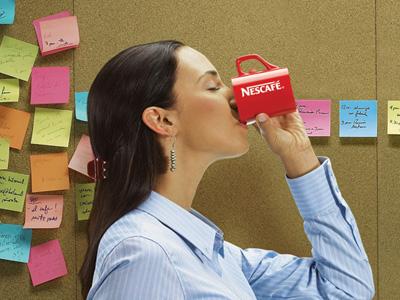 Một nửa số Nescafe người tiêu dùng đang uống là hàng giả kém chất lượng