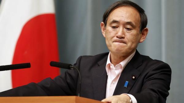 Nhật Bản phản đối kịch liệt những chỉ trích của Trung Quốc