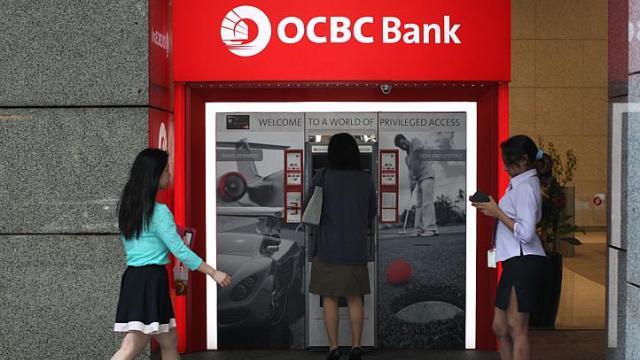 Ngân hàng OCBC triển khai dịch vụ chuyển tiền trên Facebook
