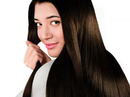 Phấn thơm giúp chăm sóc tóc, đặc biệt là tóc dầu