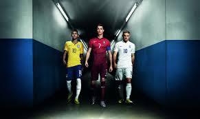 chiến dịch quảng cáo World Cup của Nike