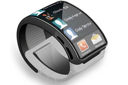 Samsung sẽ chính thức ra mắt sản phẩm mới Galaxy Note 4 cùng chiếc đồng hồ thông minh smartwatch.
