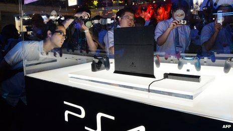 Sony báo lỗ đến năm 2015