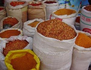 Công ty Anhing tiến hành thu hồi ớt bột gây ngộ độc thực phẩm