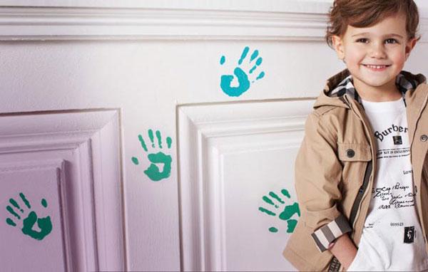 Zara Mango bán quần áo trẻ em không đạt chuẩn