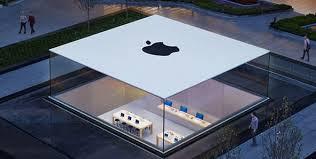 Cửa hàng Apple ở Instanbul