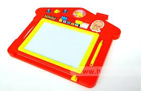 bảng viết tay tự xóa cho bé