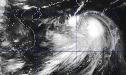 Ban Chỉ đạo phòng chống lụt bão Trung ương, Ủy ban Quốc gia tìm kiếm cứu nạn đã có hướng ứng phó với bão số 3.