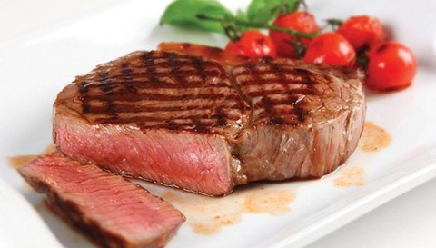 Nguy cơ mắc bệnh ung thư tăng lên nhanh chóng nếu ăn nhiều thịt đỏ