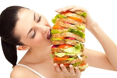 Những thói quen ăn uống sai lầm có thể là nguyên nhân dẫn tới bệnh ung thư vú