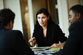 Những bí quyết của nữ doanh nhân trong đàm phán