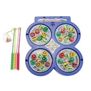 bộ đồ chơi câu cá cho trẻ
