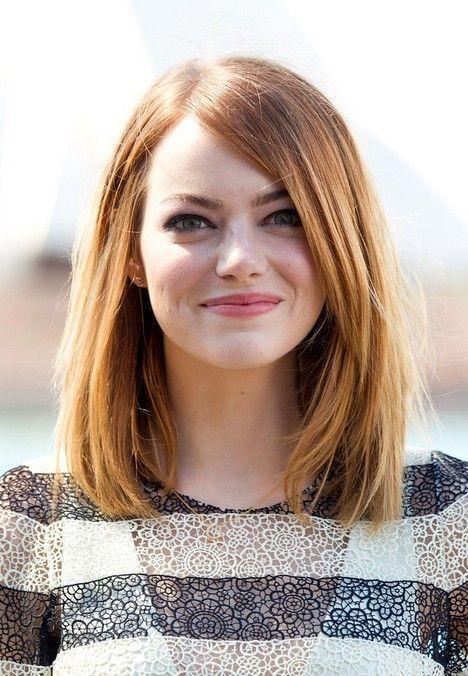 Các kiểu tóc đẹp giúp chị em trẻ ra vài tuổi đó là tóc lob