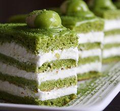 Cách làm bánh tiramisu trà xanh không cần lò nướng không quá khó và mất nhiều thời gian