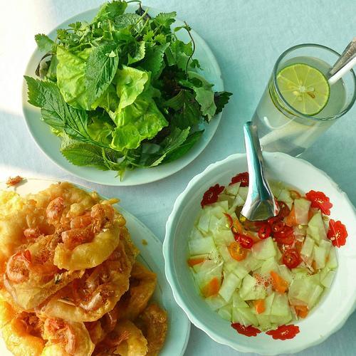 Với cách làm bánh tôm Hồ Tây này, mọi người sẽ được thưởng thức ngay đặc sản Hà Nội tại nhà ngon như ngoài tiệm