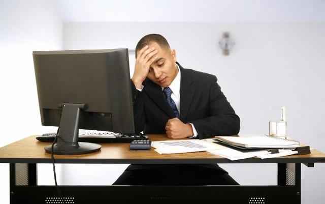 Cần một quy trình đánh giá cụ thể hiệu quả trên thời gian làm việc của nhân viên