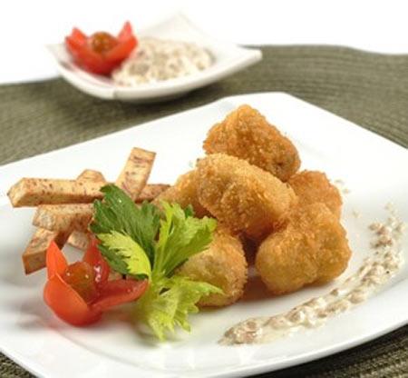 thực phẩm giàu chất béo giúp giảm cân