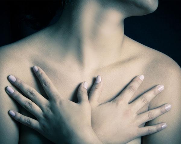 Căn bệnh ung thư phổi khiến nhiều phụ nữ tử vong.