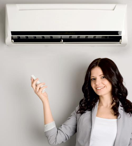 Chọn điều hòa có công suất phù hợp với diện tích phòng sẽ tiết kiệm điện tốt