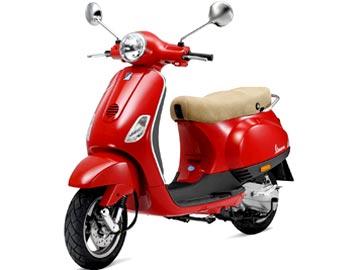 Người mệnh thổ có thể chọn xe máy màu đỏ, nâu, vàng...