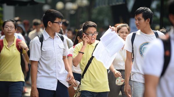 Trường Đại học Bách Khoa Hà Nội công bố điểm chuẩn đại học 2014 dự kiến
