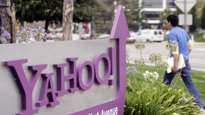 Kể tử tháng 12, Yahoo trở thành công cụ tìm kiếm mặc định của Firefox